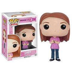 #290 - Cady (Mean Girls)
