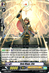 Holy Mage, Elio - G-SD02/006EN on Channel Fireball