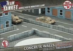 BB191 - Concrete Walls