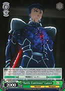 Battle Continues Lancer - FS/S36-E038 - C