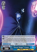 Great Magic Caster - FS/S36-E083 - C