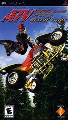 ATV Offroad Fury Blazin' Trails
