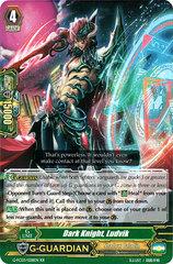 Dark Knight, Ludvik - G-FC03/028 - RR