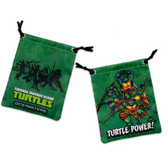 Dice Masters - Teenage Mutant Ninja Turtles - Dice Bag
