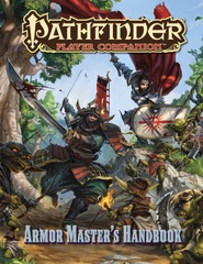 Pathfinder Player Companion -