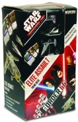 Star Wars Pocketmodel Elite Assault Theme Deck