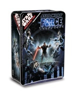 Star Wars Pocketmodel The Force Unleashed Collectors Tin