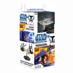Star Wars Pocketmodel Anakin's Assault Force 2-Player Starter Set