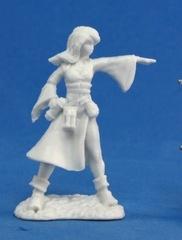 Dark Heaven Bones: Juliette, Female Sorceress - 77057