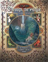 Ars Magica - Through the Aegis