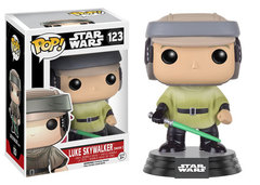 #123 - Luke Skywalker - Endor (Star Wars)