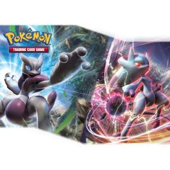 Pokemon - Mega Mewtwo