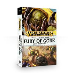 The Realmgate Wars - Fury of Gork