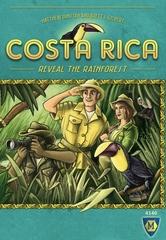 Costa Rica (Mayfair Games)
