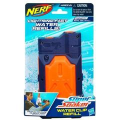 NERF - SUPER SOAKER Water Clip Refill
