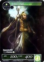Elvish Priest - PR2015-015 on Channel Fireball