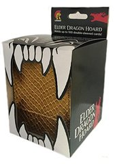 Elder Dragon Hoard Single Deck Box Gold