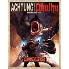 Achtung! Cthulhu RPG - Elder Godlike