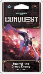 Warhammer 40,000: Conquest - Against the Great Enemy