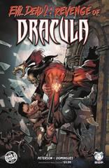 Evil Dead 2 Revenge Of Dracula One Shot