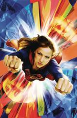 Adventures Of Supergirl #6