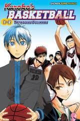 Kuroko's Basketball 2In1 Trade Paperback Vol 01