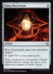 Worn Powerstone - Foil
