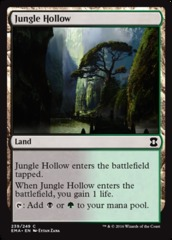 Jungle Hollow - Foil