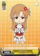 Super Deform Asuna - SAO/S20-106 - PR