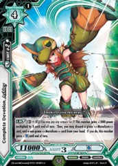 Complete Devotion, Ashley - BT01/069EN - U