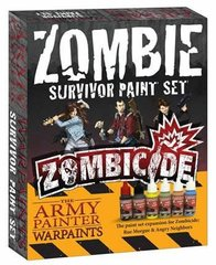 Survivor Paint Set