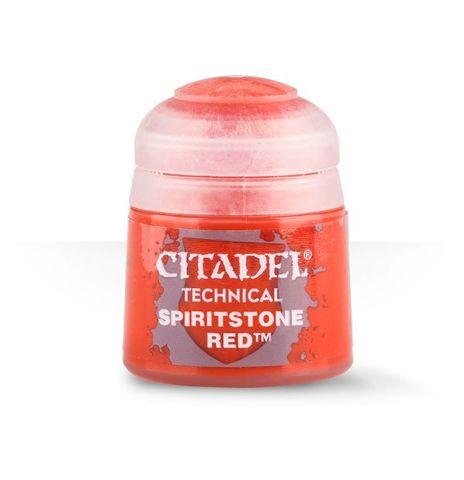 Spiritstone Red - 12 ml
