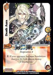 Death Aura - 80