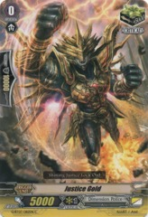 Justice Gold - G-BT07/082EN - C