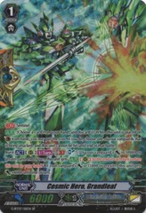 Cosmic Hero, Grandleaf - G-BT07/S11EN - SP