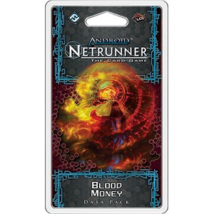 Android - Netrunner - Blood Money