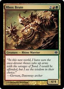 Rhox Brute