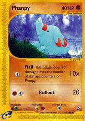 Phanpy - 100/147 - Common