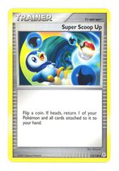 Super Scoop Up - 115/130 - Uncommon