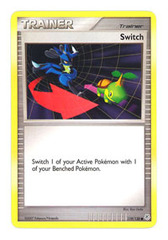 Switch - 119/130 - Common