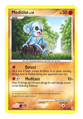 Meditite - 89/130 - Common