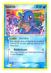 Squirtle - 64/100 - Common