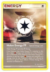 Holon Energy FF - 104/113 - Rare