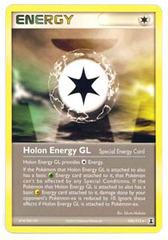 Holon Energy GL - 105/113 - Rare on Channel Fireball