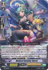 Medical Bomber Nurse - PR/0250EN - PR