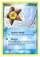 Staryu - 85/113 - Common