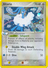 Altaria - 1/107 - Holo Rare on Channel Fireball