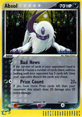 Absol - 1/97 - Holo Rare on Channel Fireball