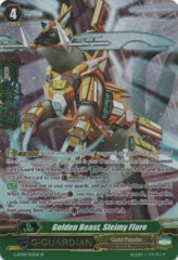 Golden Beast, Sleimy Flare - G-BT07/S13EN - SP
