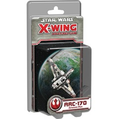 Star Wars - X-Wing - ARC-170 Expansion Pack